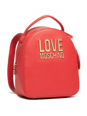 LOVE MOSCHINO LOVE MOSCHINO Hátizsák JC4101PP1CLJ050A Piros