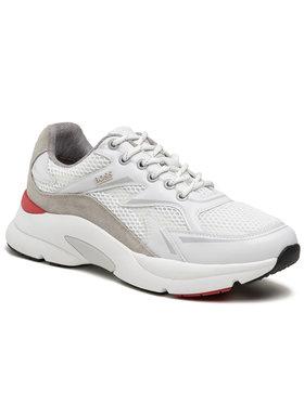 Boss Boss Sneakersy Ardical 50455322 10236284 01 Biały
