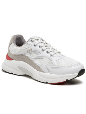 Boss Boss Sneakersy Ardical 50455322 10236284 01 Bílá
