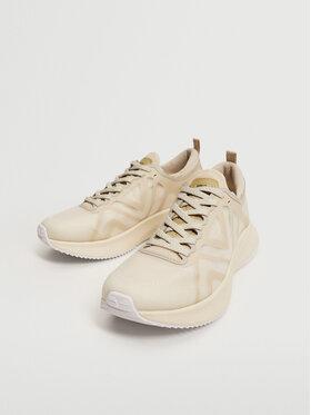 Mango Mango Sneakers Pulse 17071069 Bej