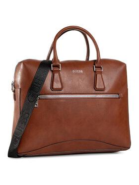 Guess Guess Τσάντα για laptop Scala HMSCAL P0413 Καφέ