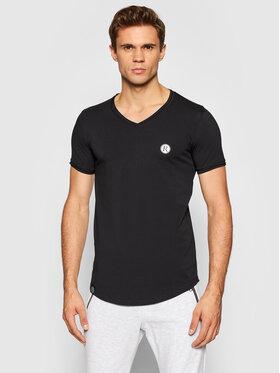 Rage Age Rage Age T-Shirt Claw 1 Μαύρο Regular Fit
