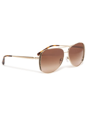 Michael Kors Michael Kors Γυαλιά ηλίου Chelsea Glam 0MK1082 101413 Καφέ