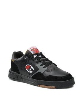 Champion Champion Sneakers Mz80 Low S21647-S21-KK002 Negru