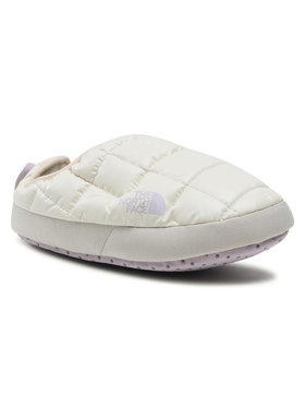 The North Face The North Face Pantofole Thermoball Tntmul5 NF0A3MKNH621 Beige