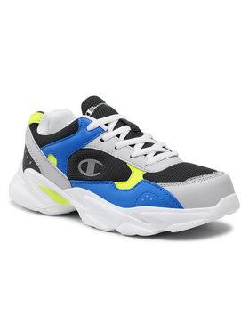 Champion Champion Laisvalaikio batai Low Cut Shoe Philly B Gs S31933-S21-BS501 Tamsiai mėlyna