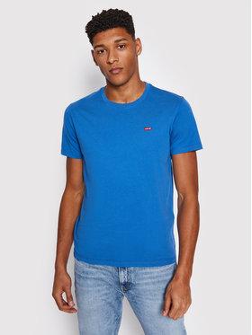 Levi's® Levi's® Póló Original Hm 56605-0070 Kék Standard Fit