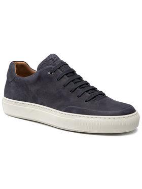 Boss Boss Sneakersy Mirage 50454283 10236142 01 Granatowy