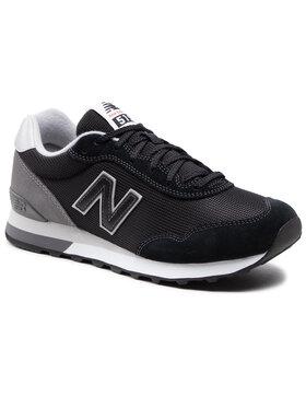 New Balance New Balance Laisvalaikio batai ML515RB3 Juoda