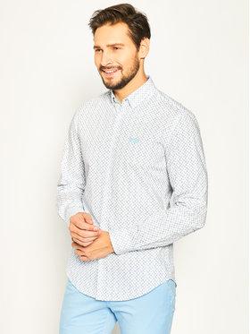 Boss Boss Koszula Biado_R 50427554 Kolorowy Regular Fit