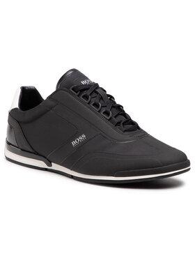 Boss Boss Sneakers Saturn 50452024 10235008 01 Negru