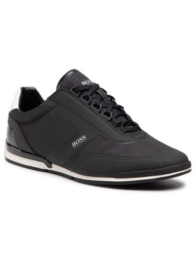Boss Boss Sneakersy Saturn 50452024 10235008 01 Černá