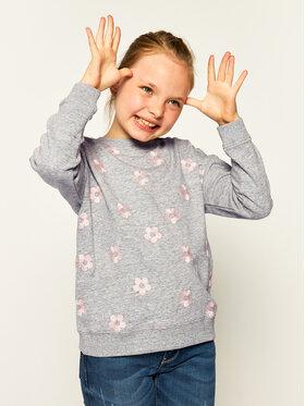 Little Marc Jacobs Little Marc Jacobs Sweatshirt W15481 S Grau Regular Fit