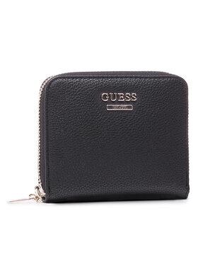 Guess Guess Malá dámska peňaženka Destiny Slg SWVG78 78370 Čierna