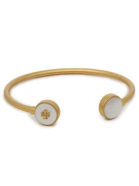 Tory Burch Tory Burch Bracelet Kira 74072 Or