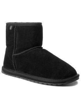 EMU Australia EMU Australia Обувки Wallaby Mini Teens T10103 Черен