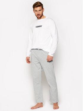 TOMMY HILFIGER TOMMY HILFIGER Pyjama UM0UM01962 Weiß Regular Fit