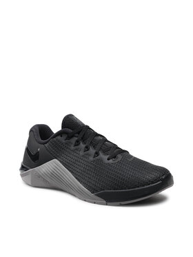 Nike Nike Обувки Metcon 5 AQ1189 001 Черен
