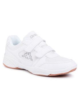 Kappa Kappa Laisvalaikio batai Dacer T 260683T Balta