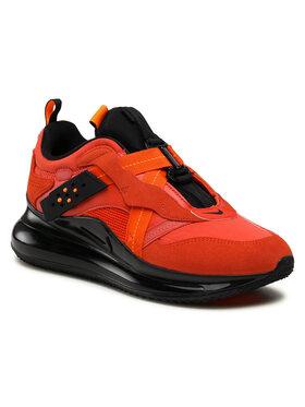 Nike Nike Boty Air Max 720 Slip / Obj DA4155 Oranžová