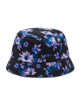 HUF HUF Текстилна шапка Dazy HT00564 Черен