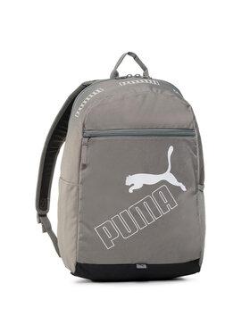 Puma Puma Batoh Phase Backpack II 077295 05 Šedá