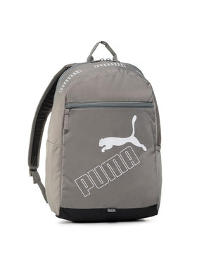 Puma Puma Σακίδιο Phase Backpack II 077295 05 Γκρι