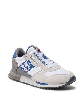 Napapijri Napapijri Sneakersy Virtus NP0A4FJZ Biela