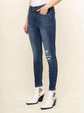 Levi's® Levi's® Skinny Fit džíny 720™ 73941-0008 Tmavomodrá Skinny Fit