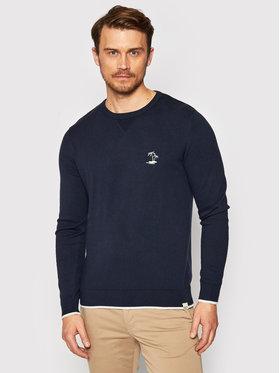 Jack&Jones Jack&Jones Sweater Playa 12188212 Sötétkék Regular Fit