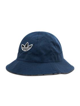 adidas adidas Skrybėlė Sport Bell Buck GN2255 Tamsiai mėlyna