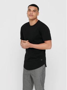 Only & Sons ONLY & SONS T-Shirt Matt 22002973 Schwarz Regular Fit