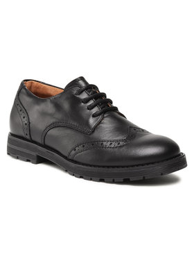 Froddo Froddo Обувки G4130069 D Черен