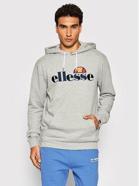 Ellesse Ellesse Sweatshirt Ferrer SHK13288 Gris Regular Fit