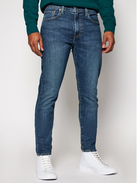 Levi's® Levi's® Blugi 512™ 28833-0850 Bleumarin Slim Taper Fit