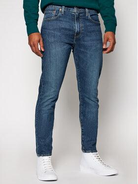 Levi's® Levi's® Džinsai 512™ 28833-0850 Tamsiai mėlyna Slim Fit