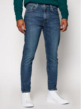 Levi's® Levi's® Džinsai 512™ 28833-0850 Tamsiai mėlyna Slim Taper Fit