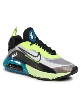 Nike Nike Обувки Air Max 2090 BV9977 101 Цветен