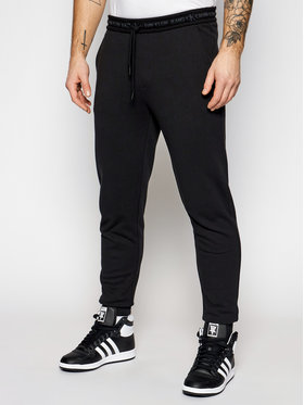 Calvin Klein Jeans Calvin Klein Jeans Pantaloni da tuta J30J317196 Nero Regular Fit