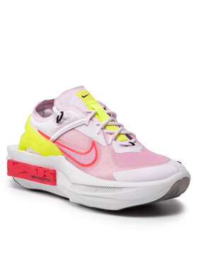 Nike Nike Pantofi Fontanka Wdge CU1450 500 Violet