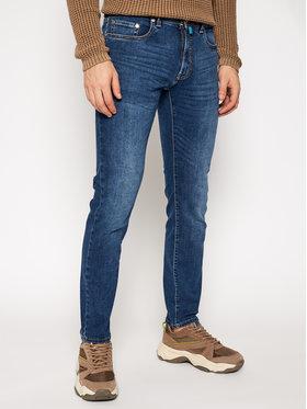 Pierre Cardin Pierre Cardin Jeans Lyon Fit 3451 Bleu Lyon Fit