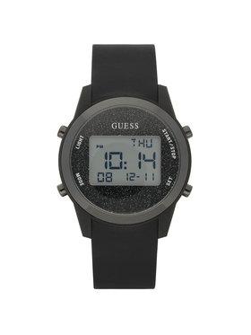 Guess Guess Uhr Ladies W1031L2 Schwarz
