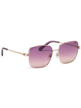 Swarovski Swarovski Okulary przeciwsłoneczne SK0313/S-28T Różowy