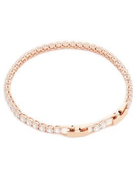 Swarovski Swarovski Bracelet TENNIS 5464948 Or