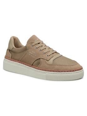 Gant Gant Sneakersy Mc Julien 22638656 Brązowy