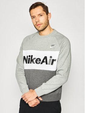 Nike Nike Суитшърт Air CJ4827 Сив Standard Fit