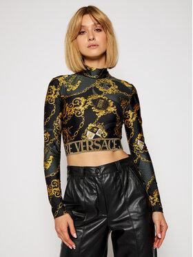 Versace Jeans Couture Versace Jeans Couture Блуза B2HZB712 Цветен Regular Fit