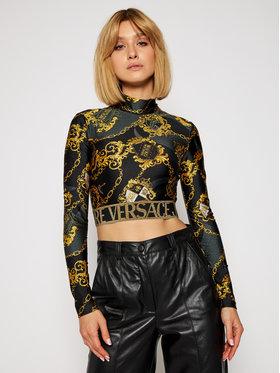Versace Jeans Couture Versace Jeans Couture Halenka B2HZB712 Barevná Regular Fit
