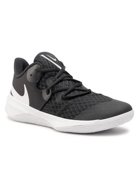 NIKE NIKE Παπούτσια Zoom Hyperspeed Court CI2964 010 Μαύρο