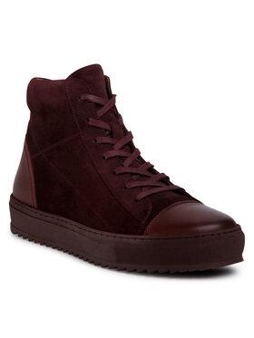 Gino Rossi Gino Rossi Boots MI08-C798-800-01 Bordeaux